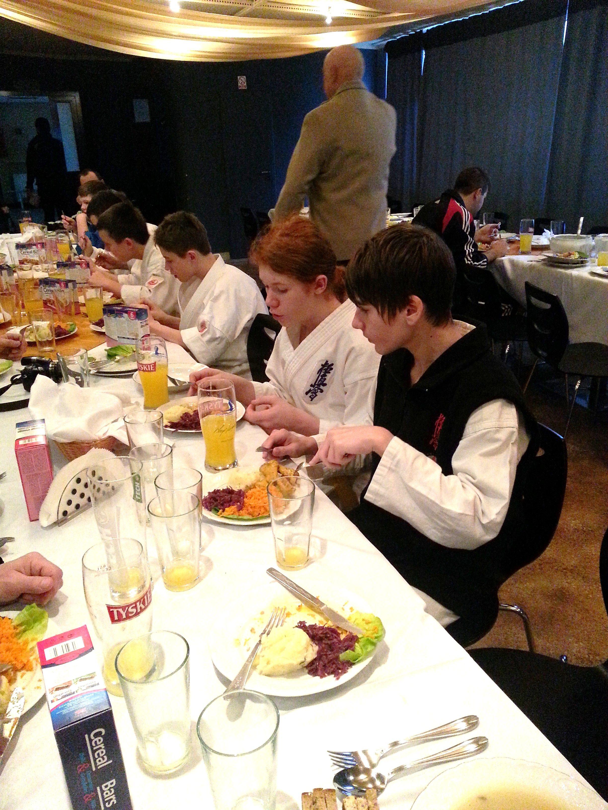 Zdjęcia z: 18.01.2014r.Carpathia Cup-Rzeszów
