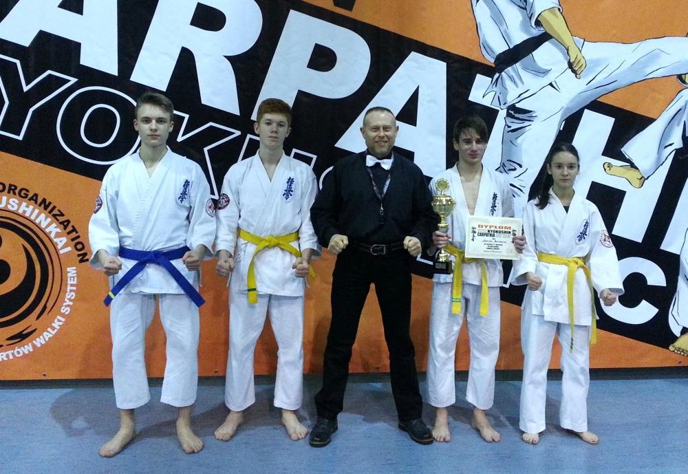 Zdjęcia z: Rzeszów - Carpathia Cup 2015