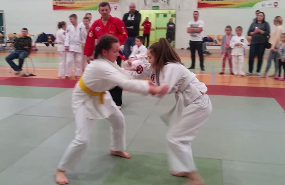 Zdjęcia z: I Otwarte Mistrzostwa Dalekowschodnich Sztuk Walki o Puchar Burmistrz Bobolic