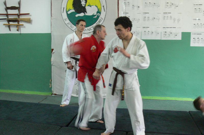 Zdjęcia z: Konsultacje Jeżmanice Zdrój - marzec 2009