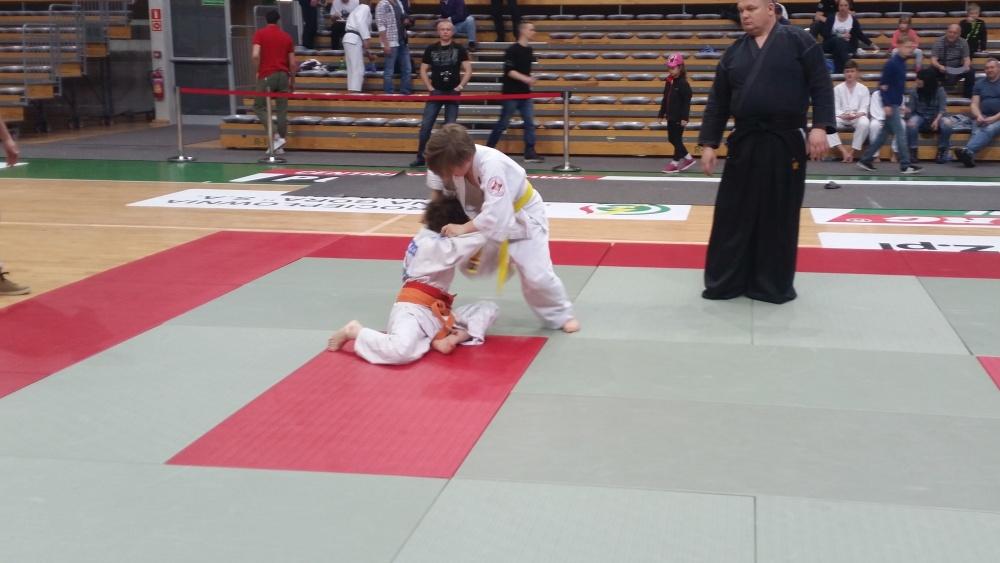 Zdjęcia z: Zielona Góra 02.04.2017 Ogólnopolski Turniej Sztuk Walki