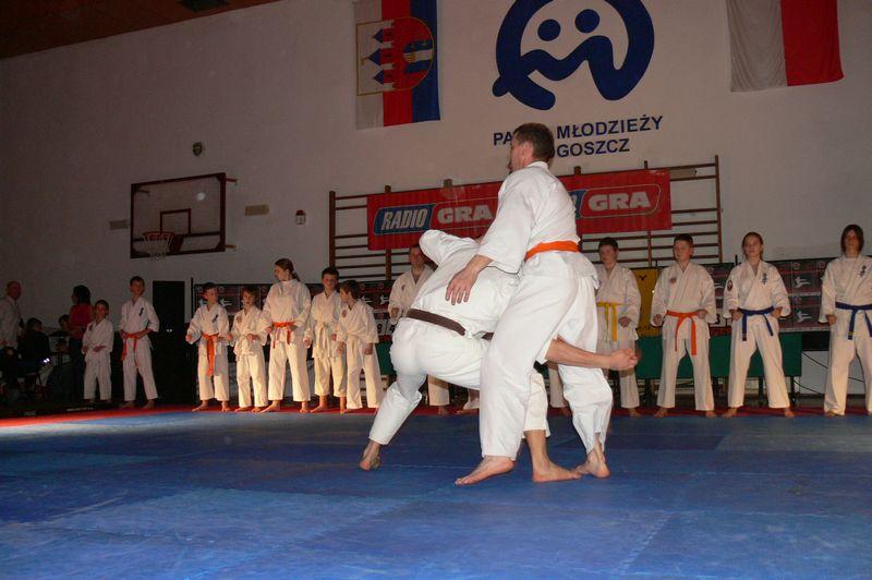 Zdjęcia z: Pokaz - imprezka BKSzW-grudzień 2008