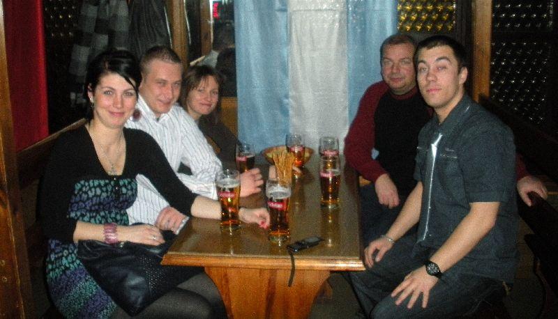 Zdjęcia z: Impreza urodzinowo-imieninowa. Rafciowo-Andrzejkowa