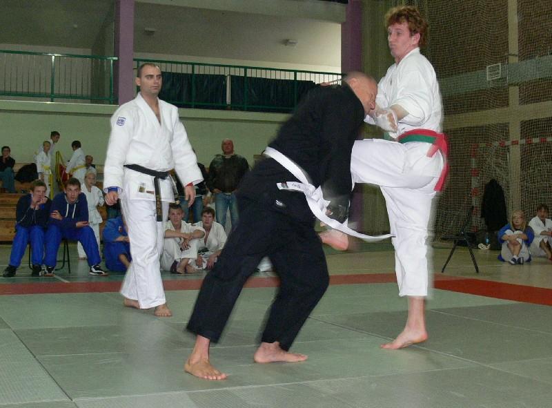 Zdjęcia z: XI Puchar Polski Ju Jitsu Kata Parami oraz Fighting Ju Jitsu w kategorii open