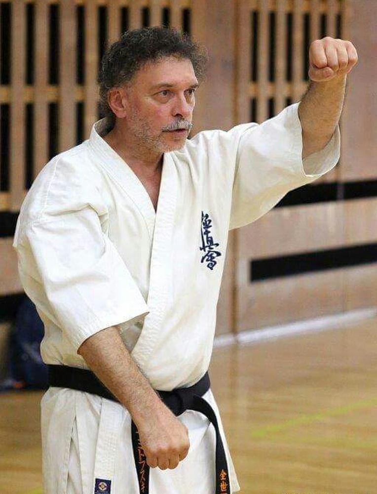 Zdjęcia z: Międzynarodowy Obóz Karate Kyokushin - Kraków 2018