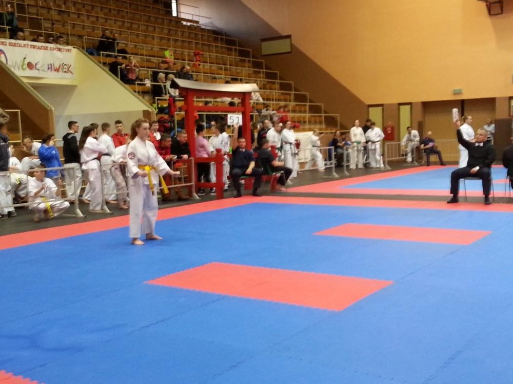 Zdjęcia z: Mistrzostwa Makroregionu Zachodniego we Włocławku