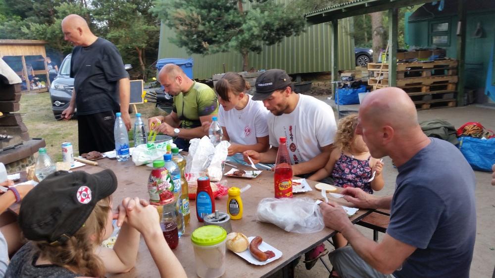 Zdjęcia z: Paintball organizowany przez BKSzW