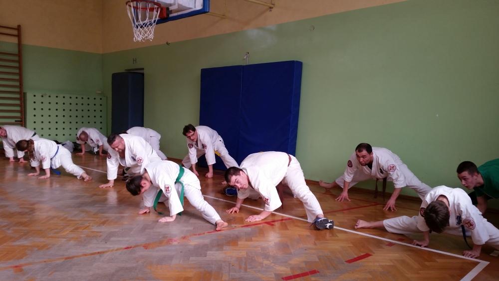 Zdjęcia z: Pierwsza pomoc w BKSzW