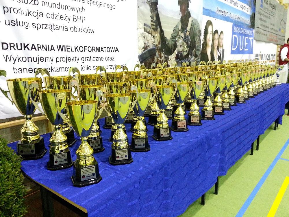 Zdjęcia z: 23-24.11.2013r. Puchar Polski Polskiej Federacji Karate w Lublińcu
