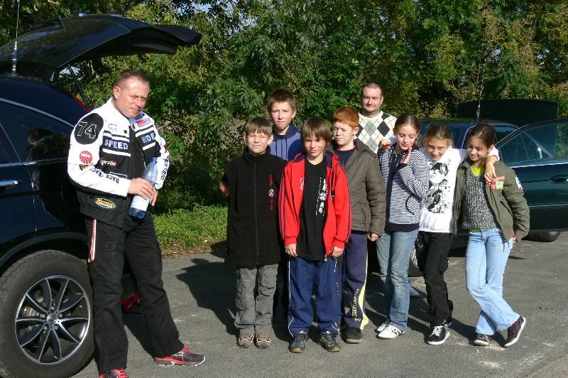 Zdjęcia z: Turniej Ju Jitsu dzieci i młodzików o Puchar Burmistrza Miasta Złotoryja 09.10.2010