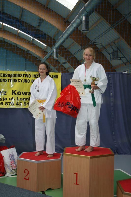 Zdjęcia z: Turniej ju jitsu dzieci i młodzieży w Złotoryi