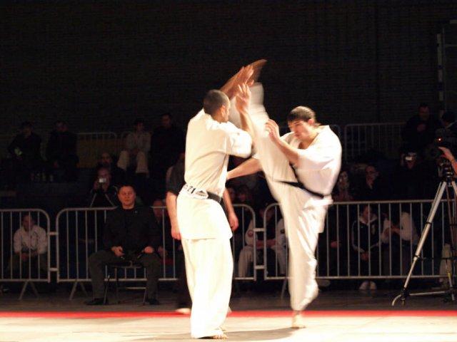 Zdjęcia z: Mistrzostwa Europy kategorii Open - Breda 2010