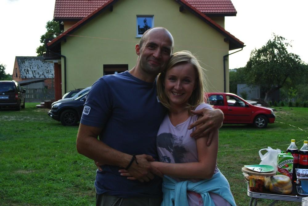 Zdjęcia z: Gril BKSzW