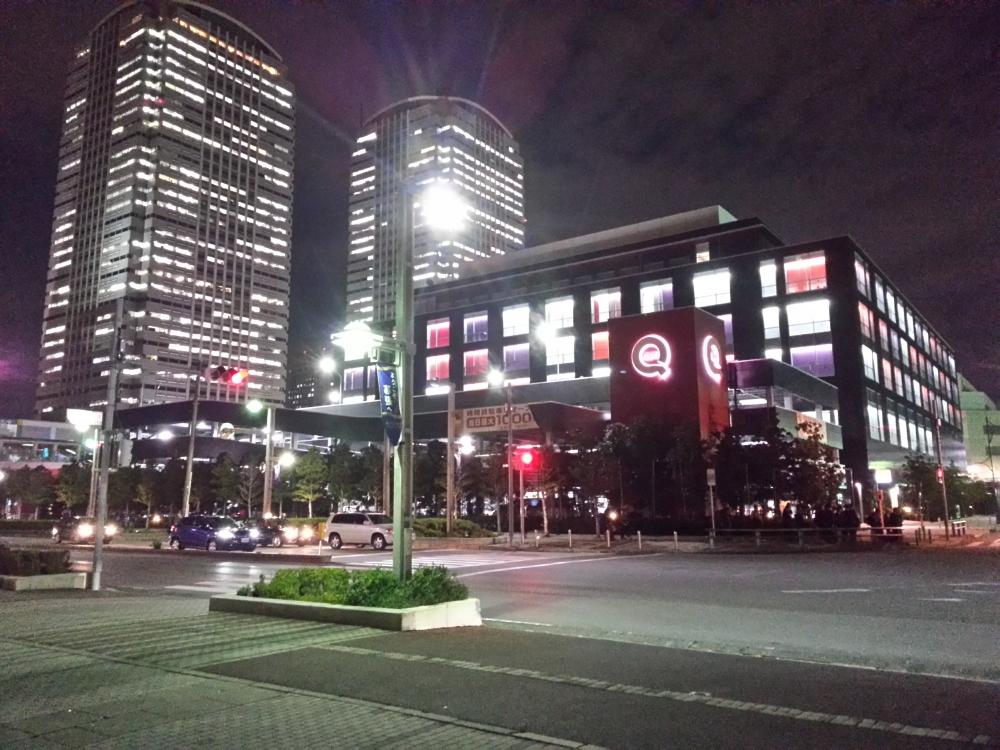 Zdjęcia z: Japonia-Tokyo październik-listopad 2014r.