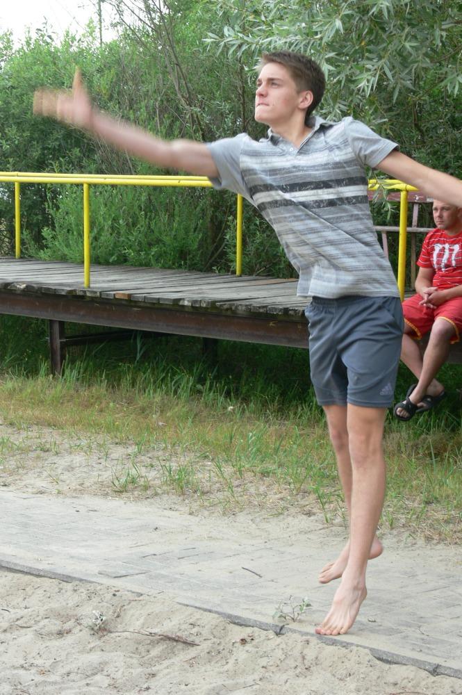 Zdjęcia z: Letni Obóz BKSzW 2014r.