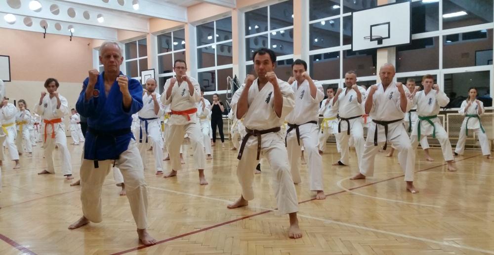 Zdjęcia z: Ostatni trening BKSzW w 2018